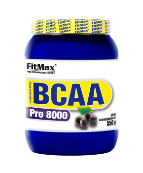 FitMax BCAA PRO 8000