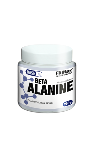 FitMax Base Beta Alanine (250 g)
