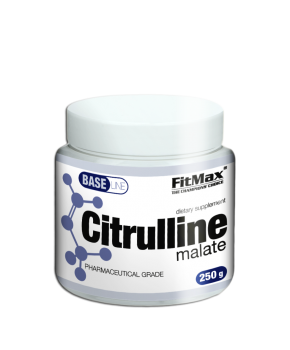 FitMax Base Citrulline Malate