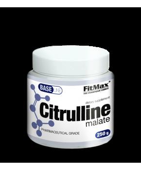 FitMax Base Citrulline Malate (250 g)