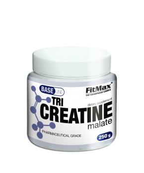 FitMax Base Tri Creatine Malate