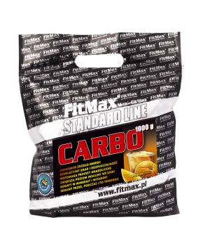 FitMax CARBO (1000 g)
