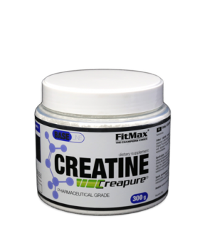 FitMax Creatine Creapure Powder