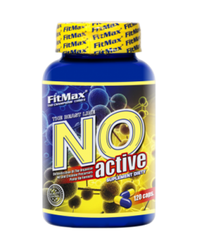 FitMax NO Active (120 capsules)