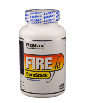 FitMax Fire Fit (90 capsules)