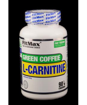 FitMax L-carnitine GREEN (90 capsules)