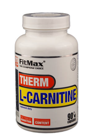 FitMax L-carnitine THERM (60 CAPS)