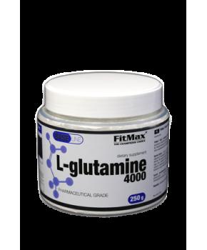 FitMax L-Glutamine 4000 (250 g)