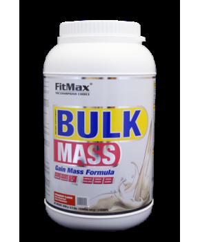 FitMax Bulk MASS (2,8 kg)