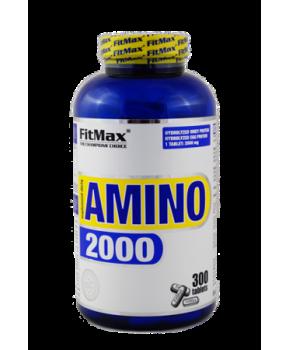 FitMax Amino 2000 (150 tablečių)