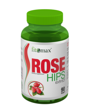 Fitomax Rose Hips